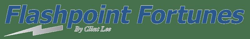Flashpoint Fortunes Logo