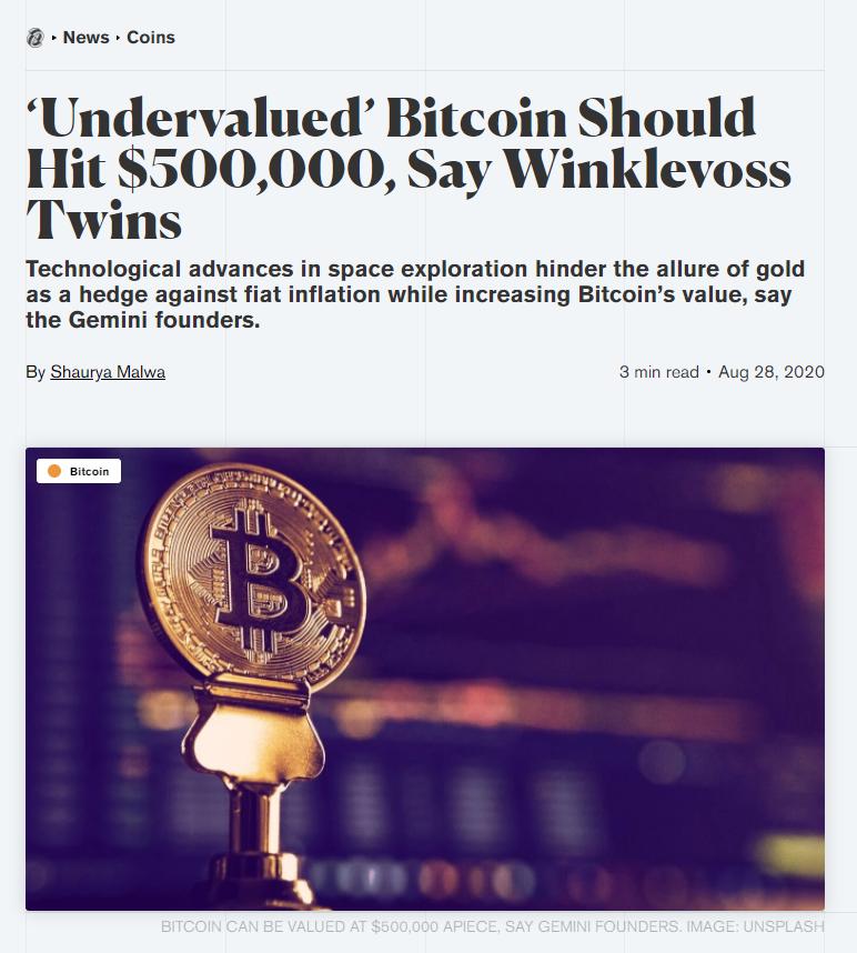 Bitcoin BPD