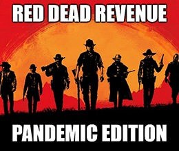 Those franchises and a pandemic-captive audience helped push Take-Two earnings and revenue past Wall Street's expectations.