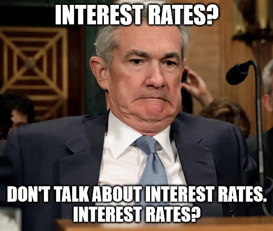 The Fed continues to issue economic warnings, but is Wall Street listening? And is (or was) Apple really a $2 trillion company?