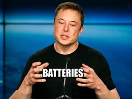 According to Tesla bull and Jefferies Analyst Philippe Jean Houchols, Tesla Inc. (Nasdaq: TSLA) is crushing all deceivers, mashing nonbelievers with never-ending potency.