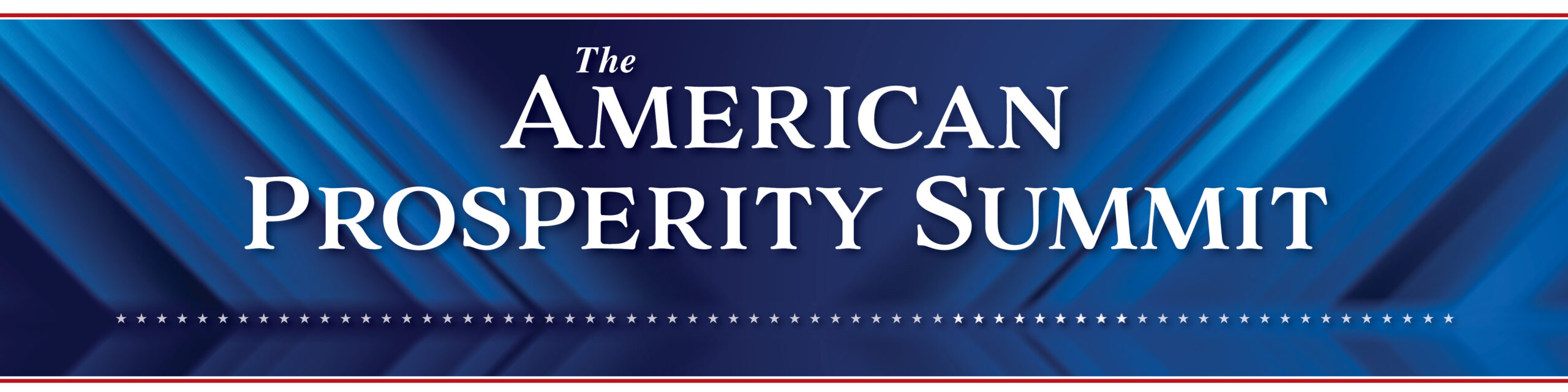 American Prosperity Summit