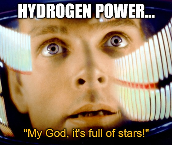 Hydrogen Energy 3 Stocks to Buy for the $11 Trillion, Alternative Energy Today