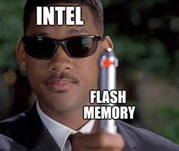 Intel has agreed to sell its flash memory business to SK Hynix for $9 billion.