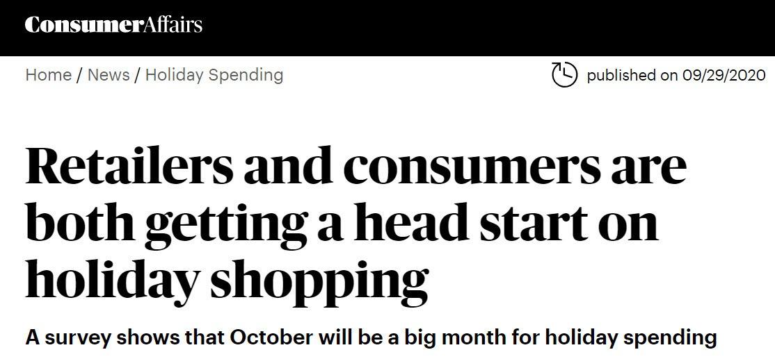 Survey Headline