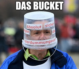 Das bucket