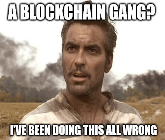 Forget cannabis and green energy! One major investment that Wall Street missed: cryptocurrency and the blockchain technology that drives it.