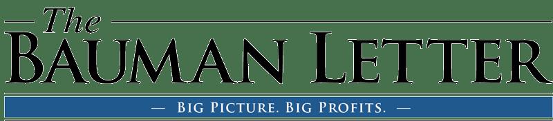 The Bauman Letter Logo