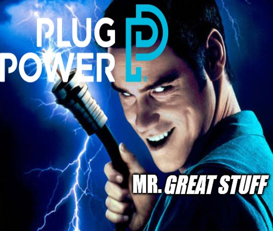 Plug Power goes gangbusters on Walmart deal expansion. Great Stuff Picks readers are up a whopping 93% in less than three months!