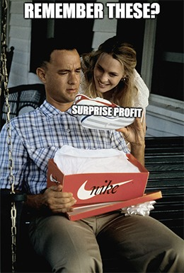 Nike saw direct sales soar 30% to $4.3 billion — and not just stateside.