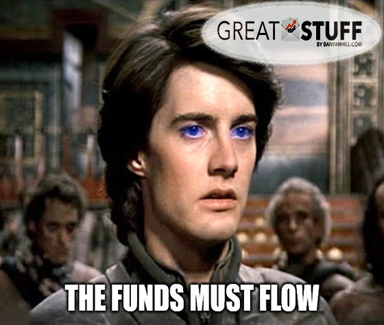 "Ready to put the ""fun"" in ""fund flows?"" Today we pin down why Wall Street's favorite investment signal should join the chorus of Auld Lang Syne."