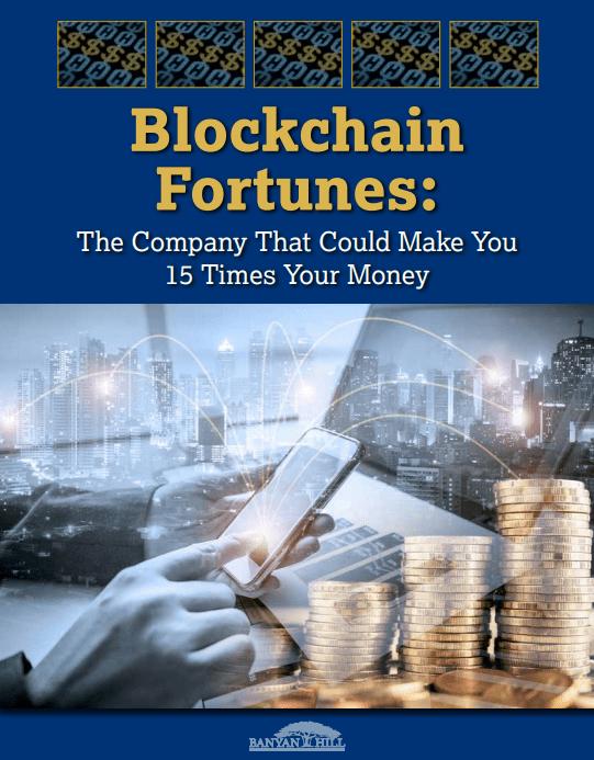 Blockchain Fortunes PDF Report