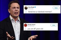 Elon send your dankest memes Tesla misses earnings