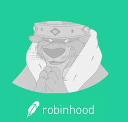 Robinhood blocked crypto trading meme
