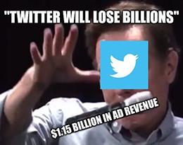 Twitter makes $1.5B ad revenue meme