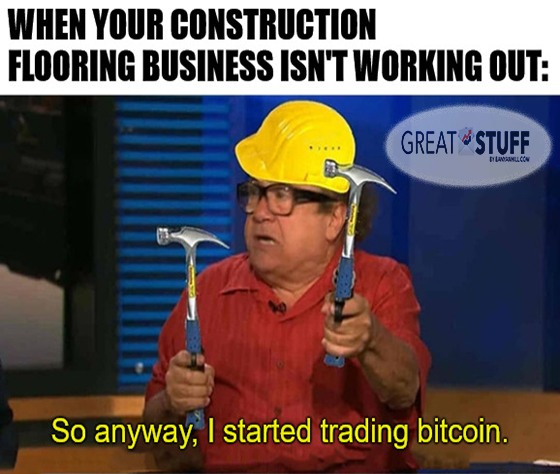 Construction company turned crypto Tesoro meme big
