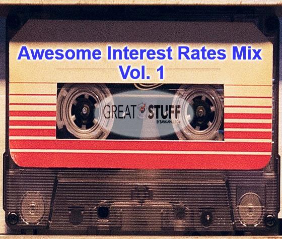 Awesome interest rates mix vol. 1 meme big