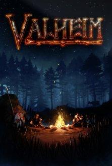 valheim video game cover