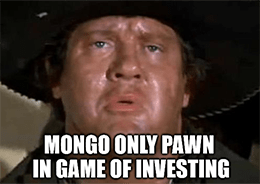 MongoDB only pawn in game of investing cloud earnings meme