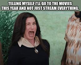 AMC Wandavision meme