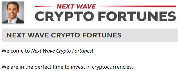 ian king crypto fortunes