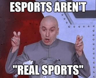"""Esports"