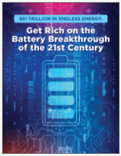 battery breakthrough free report