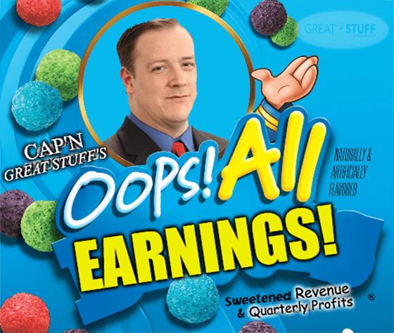 Ooops all earnings Joe pic meme big