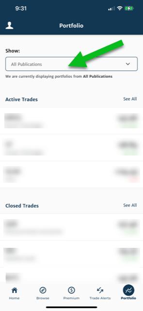 banyan hill app portfolio all services