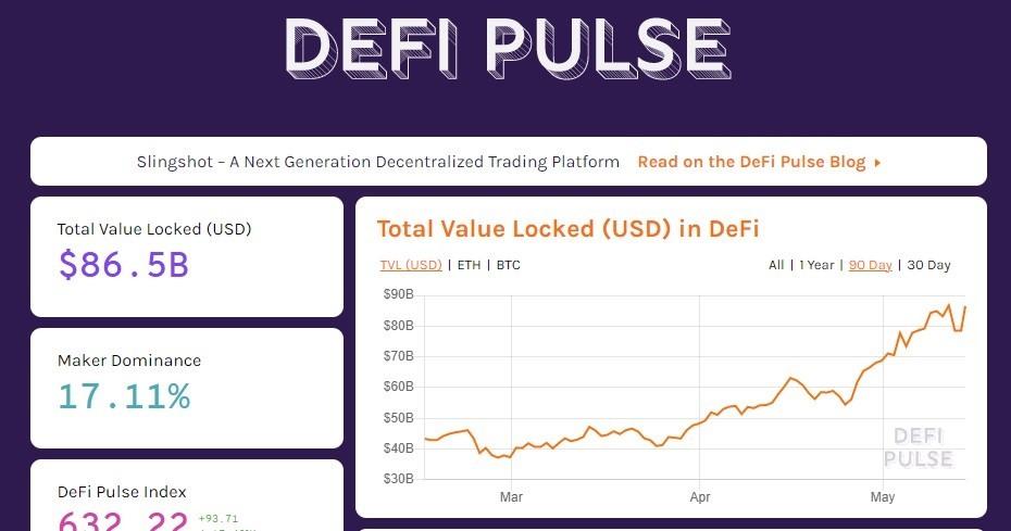 defipulse defi tracking pic 1