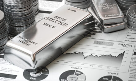 1 ETF to Profit From the Coming Silver Spike