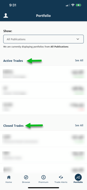 Our app is a great way to read Smart Profits Daily articles, as well as content from our other free publications.