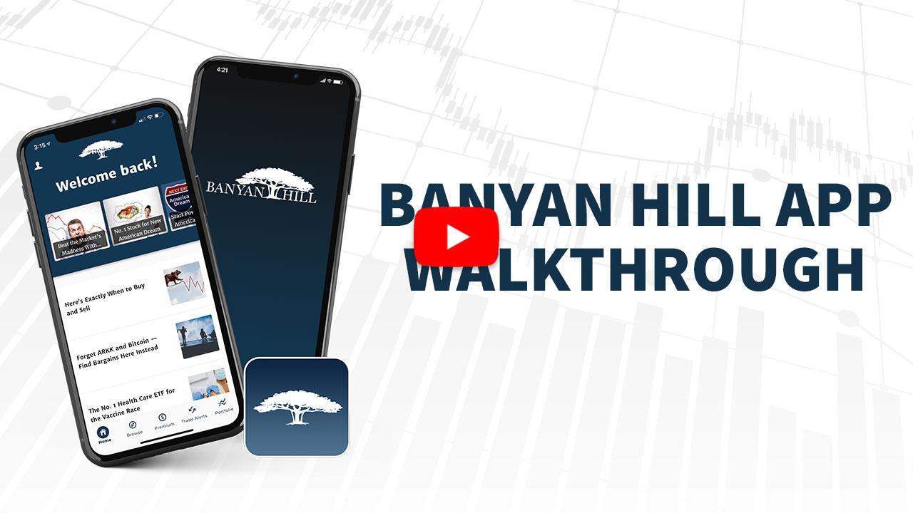 banyan hill app walkthrough image