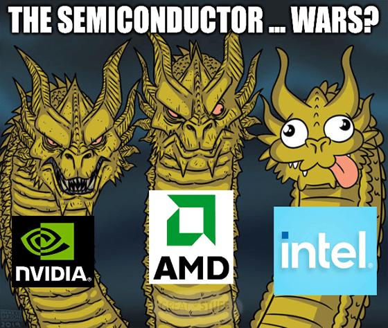 Semiconductor wars <a href=