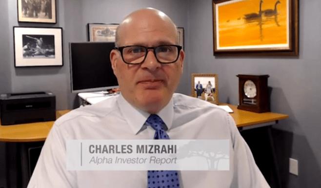 Charles Alpha Investor