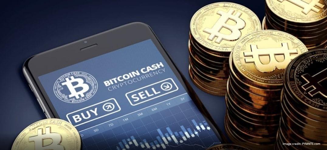 bitcoin cash buy sell