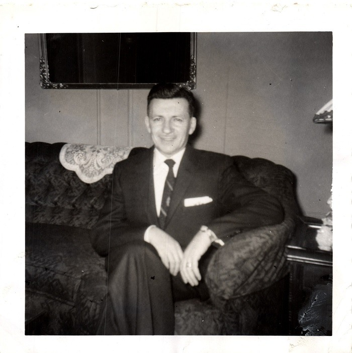 Louie Mizrahi