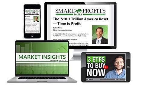 Smart Profits Daily