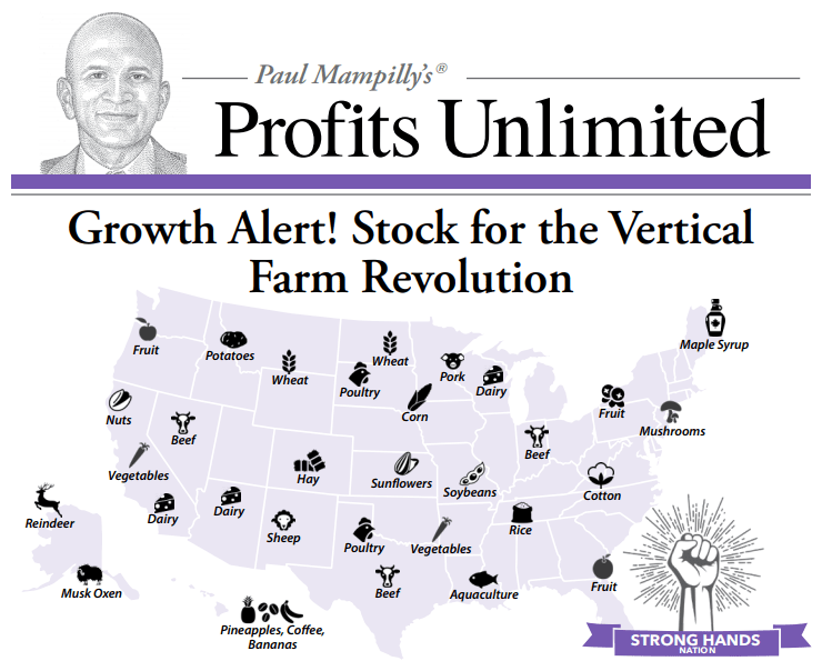 paul mampilly's profits unlimited growth alert