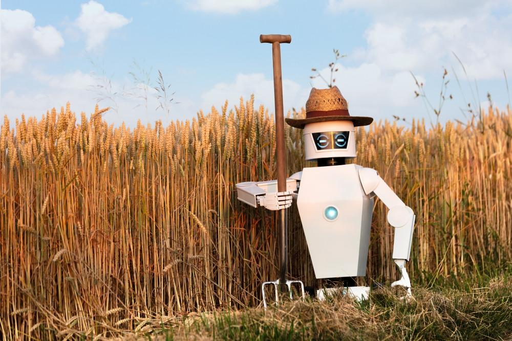 Meet GUSS — The Future of Precision Farming