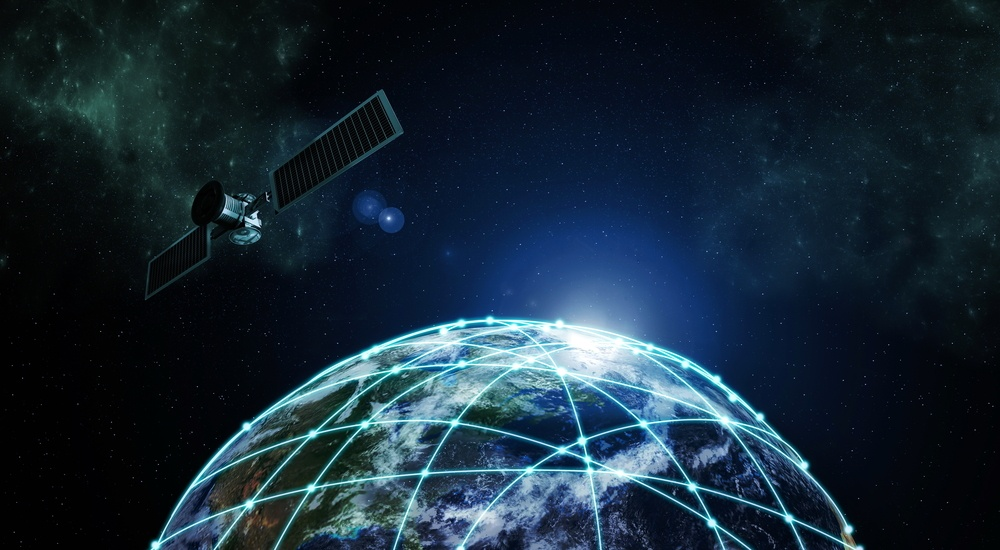 SpaceX Internet = Big Space Gains for You