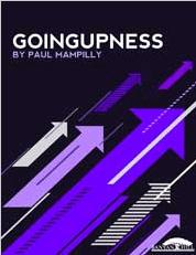 Paul Mampilly's Goingupness book