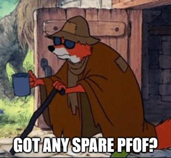 Got any spare PFOF Robinhood meme
