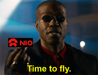 Time to Fly Matrix 4 Meme