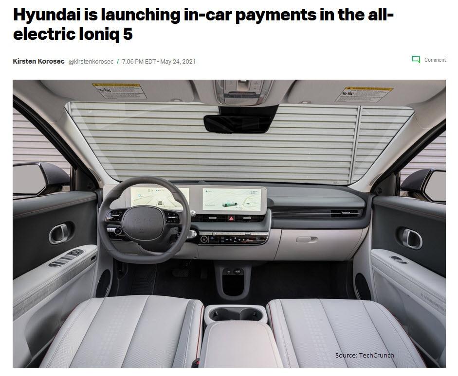 Hyundai Headlines