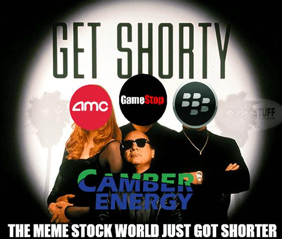 Get Shorty Camber Energy Meme Big